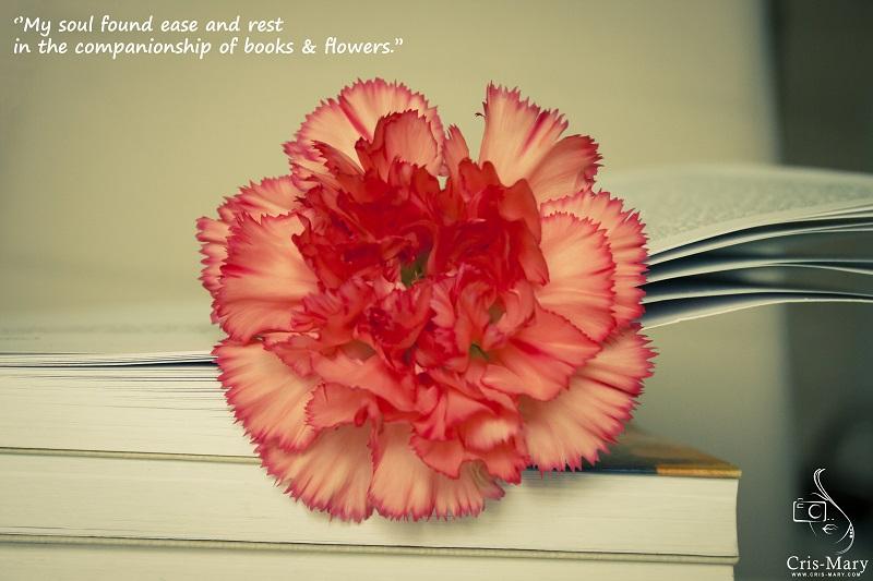 Carti si flori