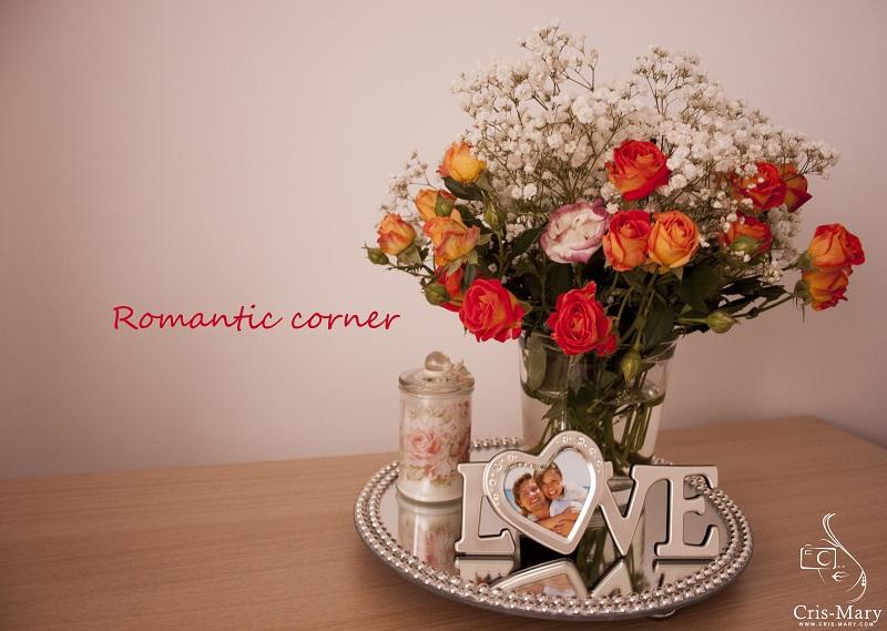 Romantic corner