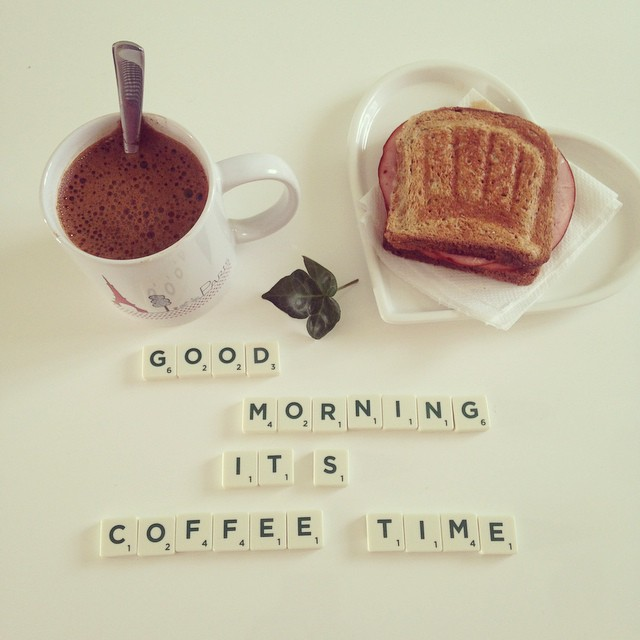 Good morning friends! Have a great day!! Don' forget to enjoy every moment of this life! #coffee #coffeetime #coffeeaddict #morning #morningcoffee #lifemoments #lifeinpictures #photooftheday #iphone #enjoylittlethings #bestmoments